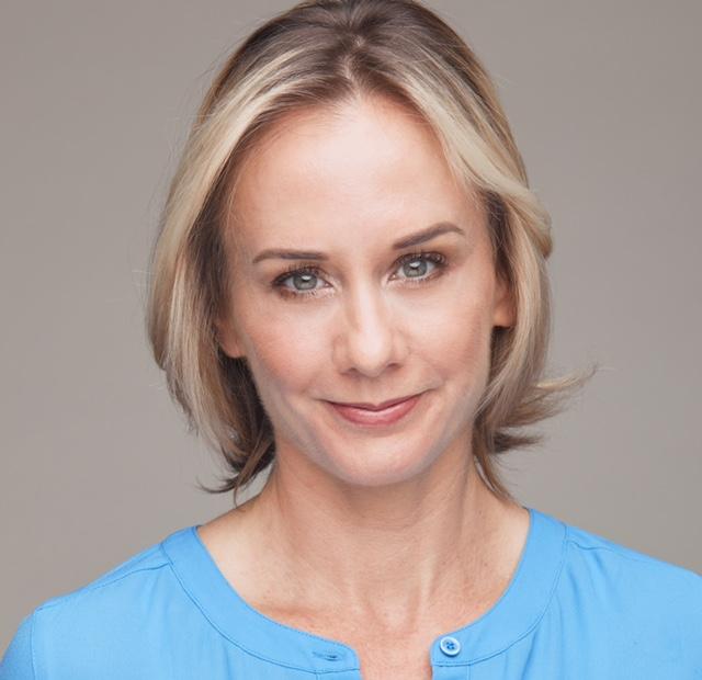 Dr Alison Horstmeyer