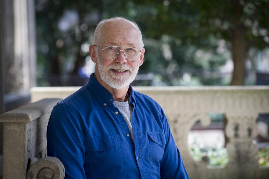 Dr Everett Worthington